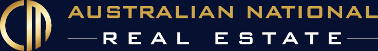 Australian National Real Estate - logo
